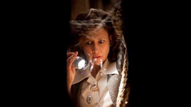 """FOTOS: """"El conjuro"""", las mejores escenas de la película """"más aterradora del año"""""""