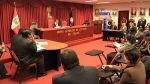 'Burriers' extranjeras seguirán en prisión mientras dure el juicio - Noticias de mccollum connolly