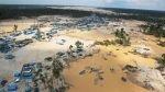 Operadores de minería ilegal llevaban US$4 millones escondidos en maletas - Noticias de cecilio baca
