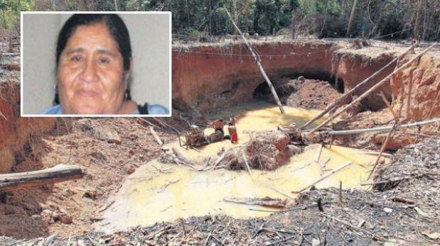 """Poder Judicial admitió acción de amparo a favor de integrante de clan """"Goya"""""""