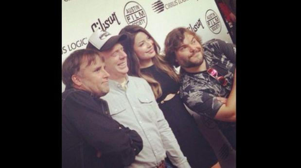 """FOTOS: actores de """"Escuela de rock"""" se reencontraron 10 años después"""