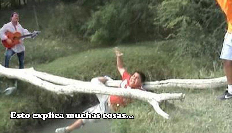 FOTOS: nueva canción de Julio Andrade inspira divertidos memes