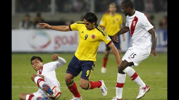Perú y sus partidos en casa: cuatro triunfos, un empate y una derrota [FOTOS]