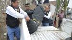 La Libertad: asaltantes fueron condenados a 30 años de cárcel - Noticias de luis puell