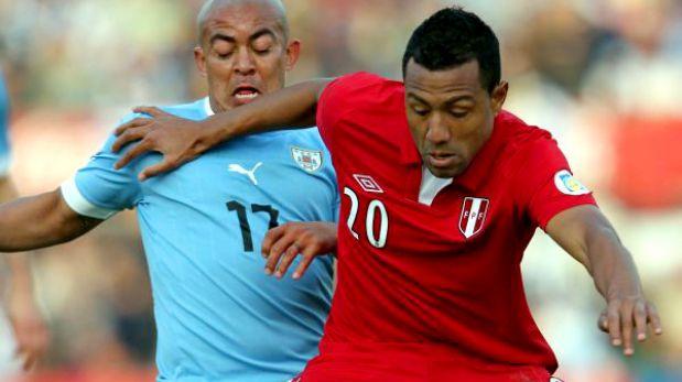 Estadísticas a favor: Perú, un buen local ante un Uruguay mal visitante