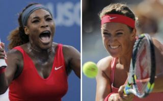 US Open: Serena Williams y Azarenka repetirán la final del 2012