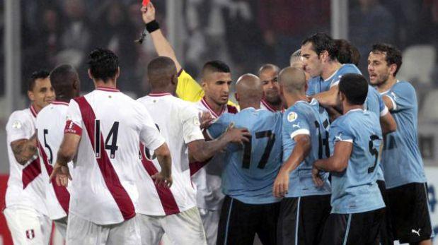 """CRÓNICA: una derrota y un """"adiós"""" anticipado a la Copa del Mundo"""