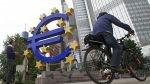 PBI de la Zona Euro creció 0,4% en el cuarto trimestre de 2016 - Noticias de economia europea