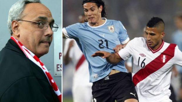 Perú anuncia que se retirará de la comisión de árbitros de la Conmebol