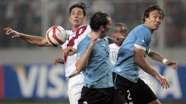 Cinco interrogantes que dejó la derrota de Perú ante Uruguay en Lima