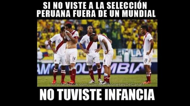 MEMES: las bromas por el adiós de Sergio Markarián y la eliminación de la selección peruana del Mundial