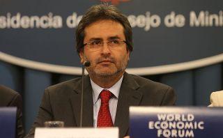 Primer ministro Jiménez recibe hoy a PPK y a los fujimoristas