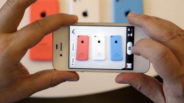"""El precio del """"barato"""" iPhone 5C sigue siendo muy caro en China"""