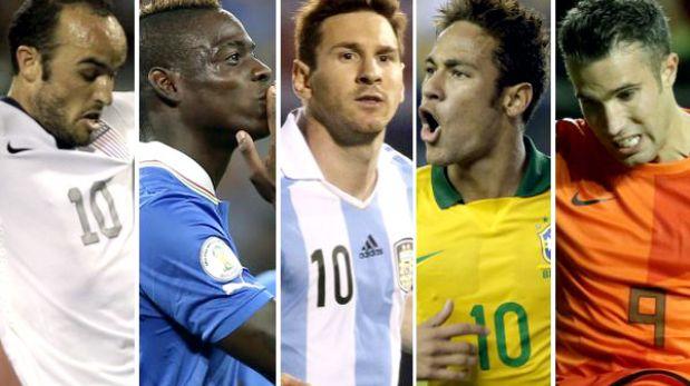 Brasil 2014: estos son los países ya clasificados a la Copa del Mundo