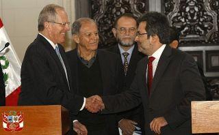 """Jiménez anunció """"inyección histórica"""" para continuar con crecimiento económico"""