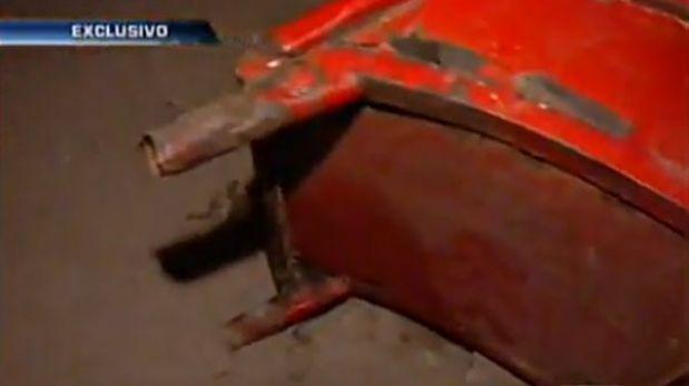 Carabayllo destituirá a funcionario por muerte de niño en parque distrital