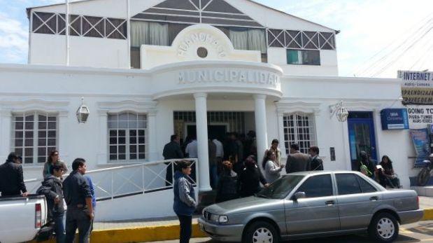 Trujillo: denuncian nepotismo al interior del municipio de Huanchaco