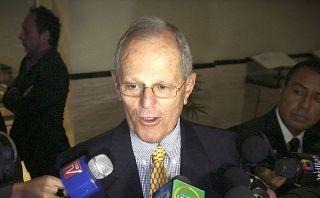 """PPK: """"Perú Posible sin Alejandro Toledo es Perú Imposible"""""""