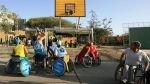 Arequipa: deportistas con discapacidad luchan para demostrar sus habilidades - Noticias de hermelinda carrera