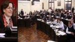 Concejo de Lima investigará casos Relima y Virgen de la Puerta - Noticias de ricardo giesecke