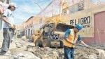 Contraloría identificó 560 obras públicas paralizadas - Noticias de foncodes