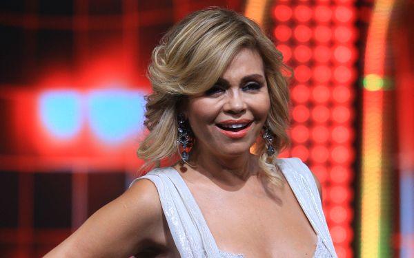 """Gisela Valcárcel se despedirá de """"América TV"""" en diciembre"""