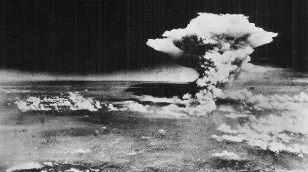 Una bomba atómica pudo haber explotado sobre EE.UU. en 1961