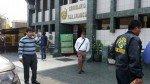 Suicidio en comisaría: denunciado por maltratos se disparó con arma de un policía - Noticias de jorge voto bernales