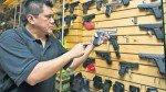 Licencias para portar armas: clínicas volverán a emitir certificados de salud mental - Noticias de rodrigo lopez