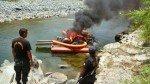 Piura: no hay explosivos para destruir los campamentos mineros ilegales - Noticias de dicscamec