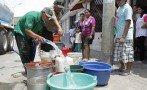 El agua cuesta entre 30 y 50 veces más en Pasco y Pucallpa