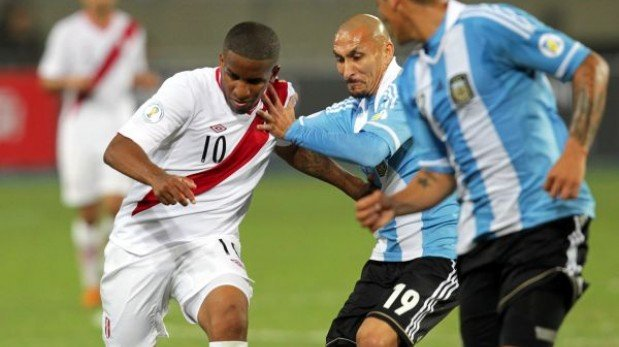 Selección peruana no entrenará en Lima para enfrentar a la Argentina