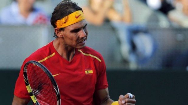 Rafael Nadal juega dopado, asegura el ex tenista Daniel Köellerer