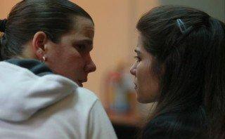 """Liliana Castro: """"En el nuevo juicio se demostrará la inocencia de Eva"""""""