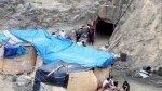 Sismo en Arequipa: se descartan muertos por derrumbe en mina de Caravelí - Noticias de deisy chavez alarcon