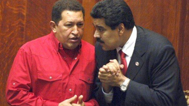 """Este es el audio de """"Hugo Chávez secuestrado"""" que enfureció a Maduro"""