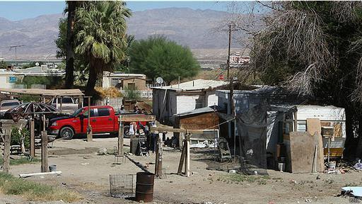 191 Por Qu 233 Tantos Estadounidenses Viven En Casas Rodantes