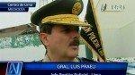 Policía investigará robo de S/.60 mil a la Hermandad del Señor de los Milagros - Noticias de jose kodama