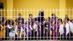 Piura: fiesta del Cautivo de Ayabaca fue declarada Patrimonio Cultural de la Nación - Noticias de maria magdalena lopez