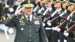 Generales PNP Raúl Salazar y Víctor Castañeda avalaron pago a empresa DPI - Noticias de rodolfo banchero