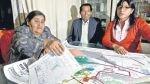 Habla Goya Casas, acusada de ser la principal productora de oro ilegal - Noticias de cecilio baca casas