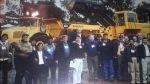 Goya Casas triplicó extracción de oro con ingreso de maquinaria pesada - Noticias de cecilio baca