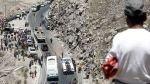 Recuento: los accidentes más trágicos del 2013 - Noticias de ticllas