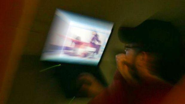 Acoso a menores por Internet se castigará hasta con 8 años de prisión