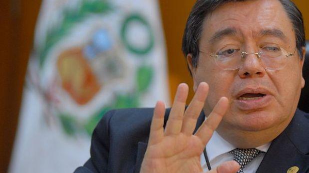 """Gerencia administrativa del Congreso """"ayudará a desterrar actos de corrupción"""""""