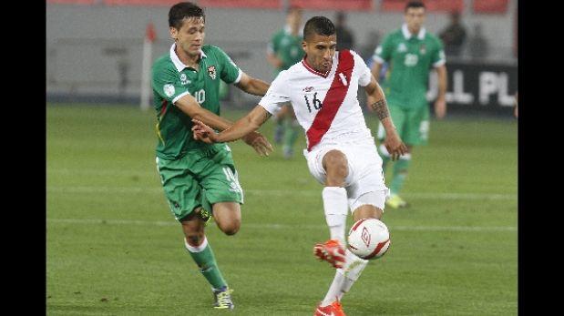 CRÓNICA: Perú acabó las Eliminatorias sin público y sin poder ganarle a Bolivia