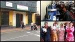 La casa de la felicidad de los adultos mayores está en el Centro de Lima - Noticias de victor anchante