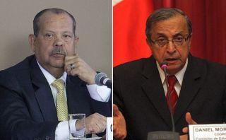 """Propuesta de PPK para unir Interior y Defensa """"es poco viable"""", sostienen ex ministros"""