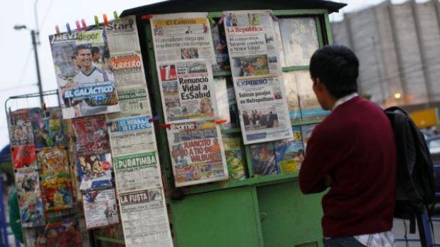 Los medios deben seguir innovando para seguir en el negocio