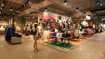 La departamental Paris abrió en Mall Aventura Plaza de Trujillo